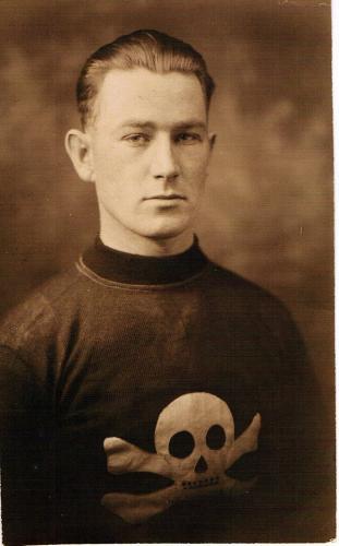 Neil Ferguson hockey photo