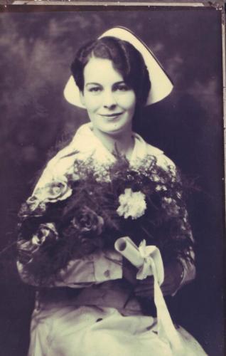 Agnes Nurse