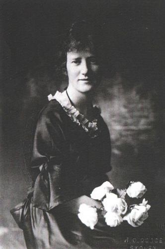 Kate Ferguson Chisholm