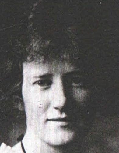 Kate Ferguson Chisholm for Ancestry