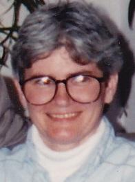 Marg Ferguson