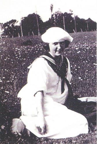 Marguerite Ferguson