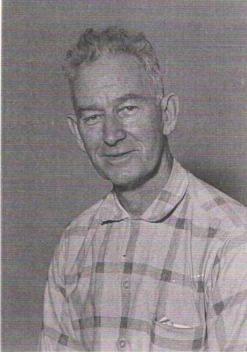 Neil John Ferguson